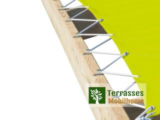 passage sandow terrasse mobil home
