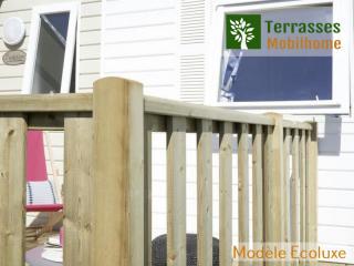 rambarde terrasse mobil home ecoluxe