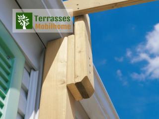 détail cheneau terrasse all inclusive 3819